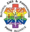 National EMS & Firefighters Pride Alliance
