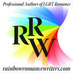 Rainbow Romance Writers banner