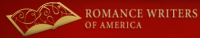 Romance Writers of America banner