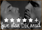 5+ Stars... Desert Island Keeper rating for HOT HEAD